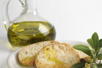 L'olio extravergine d'oliva aiuta a prevenire i tumori