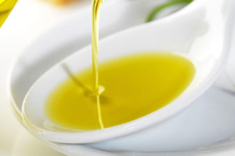 Oli vegetali raccomandati nella dieta americana